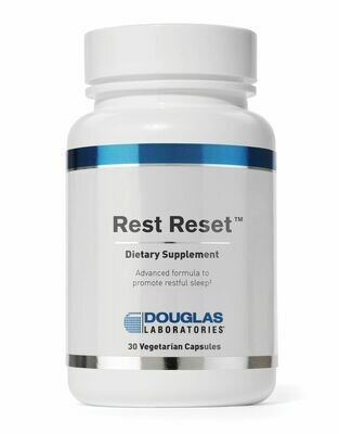 Rest Reset™ 30's