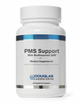 PMS Support‡ with BioResponse DIM®
