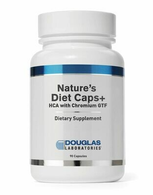 Nature's Diet Caps