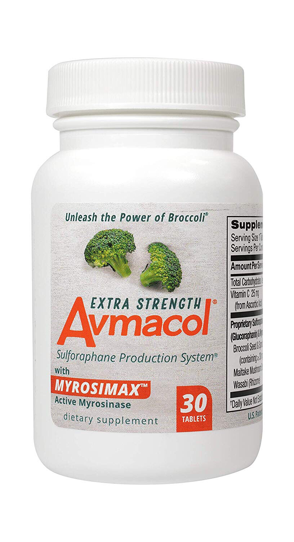 Avmacol® Extra Strength