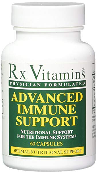 Advanced Immune Support nucleotide bland