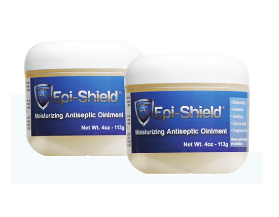 Epi-Shield® 4oz. Jar  Lauricidin® In A Topical Form