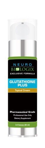GLUTATHIONE PLUS TOPICAL