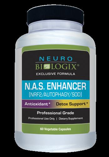 N.A.S. ENHANCER  60 Capsules
