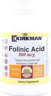 Folinic acid 800 mg
