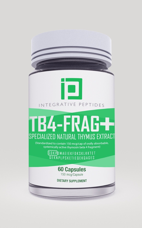 TB4-FRAG PLUS Пептиды