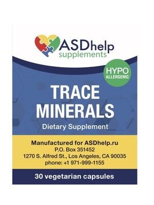 Trace minerals