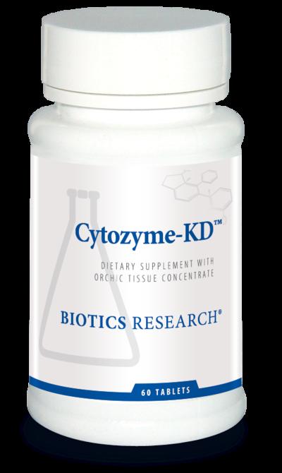 Cytozyme-KD™ (Neonatal Kidney)