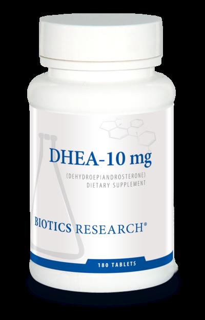 DHEA 10 mg