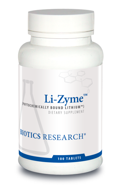 Li-Zyme™ (Lithium)