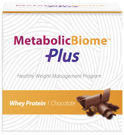 MetabolicBiome™ Plus 7-Day Kit - Whey Protein