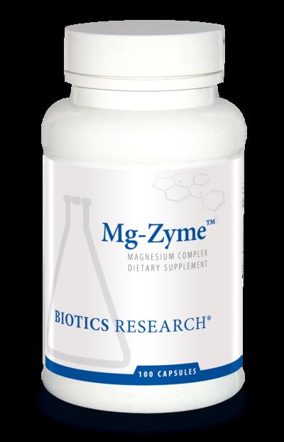 Mg-Zyme™ (Magnesium)