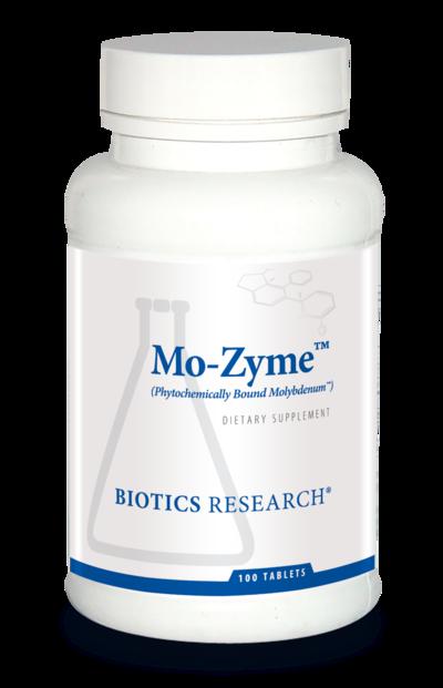 Mo-Zyme™ (Molybdenum)