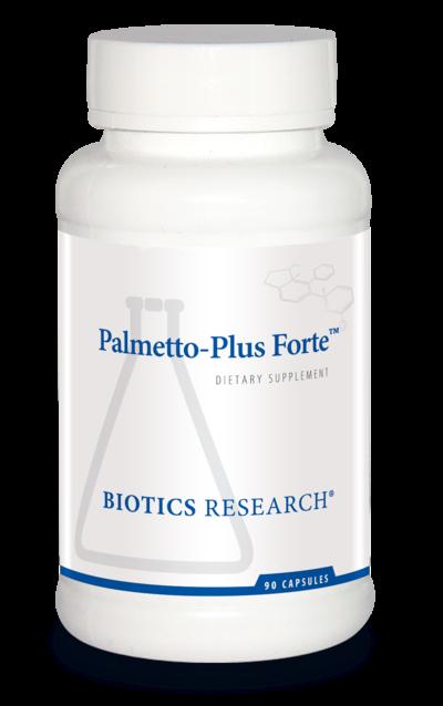 Palmetto-Plus Forte™