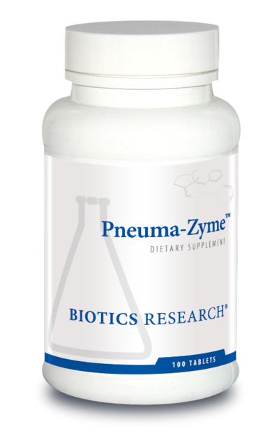 Pneuma-Zyme™