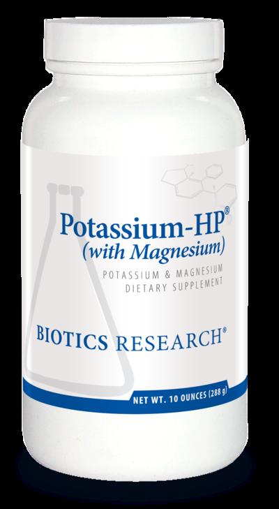 Potassium-HP™ (with Magnesium)