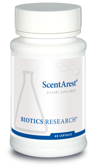 ScentArest® Detox and MITO Support