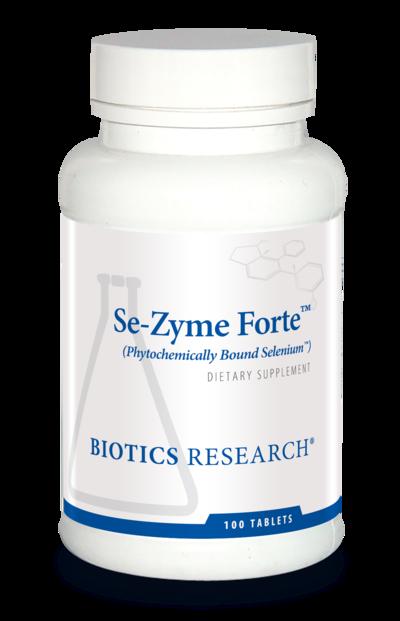 Se-Zyme Forte™ Selenium
