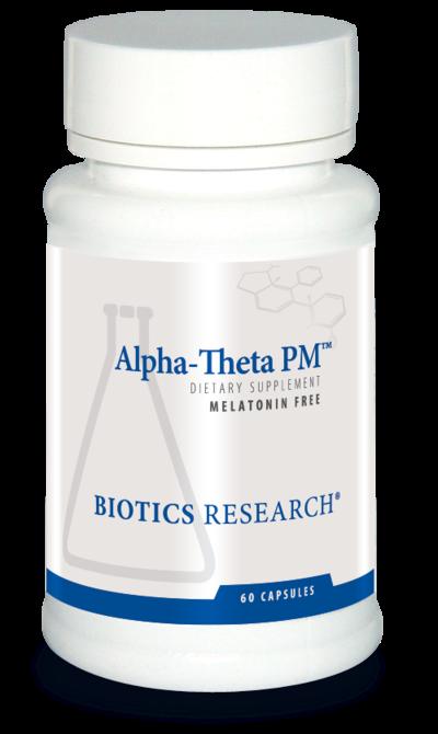 Alpha-Theta PM™