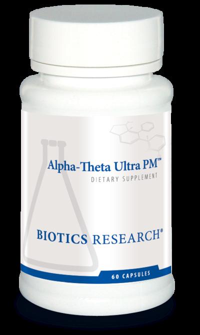Alpha-Theta Ultra PM™