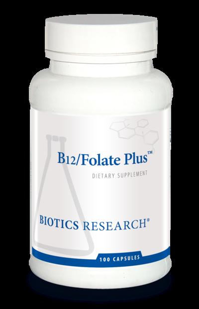B12/Folate Plus™