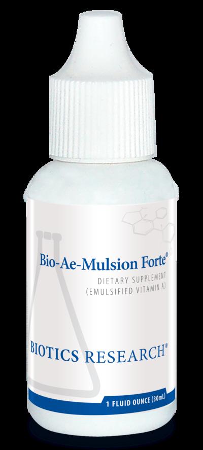 Bio-Ae-Mulsion Forte®