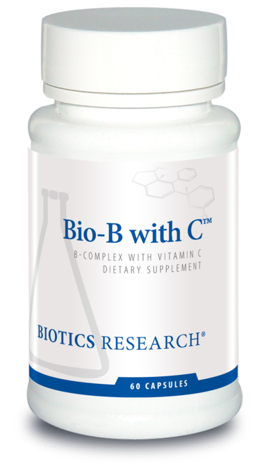 Bio-B with C™