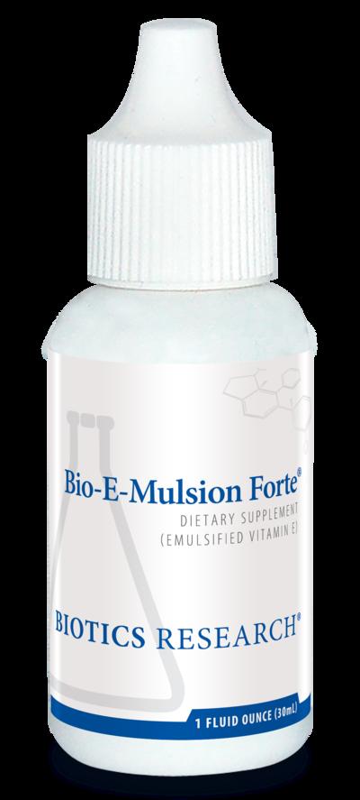 Bio-E-Mulsion Forte®