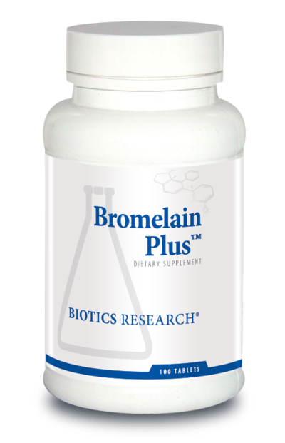 Bromelain Plus™