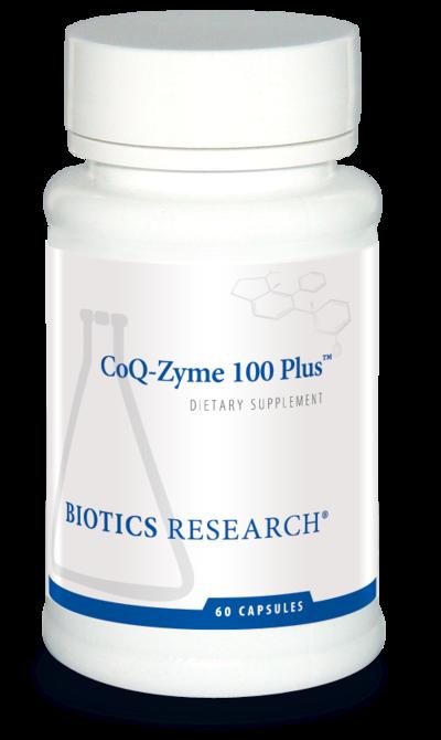 CoQ10-Zyme 100 Plus™