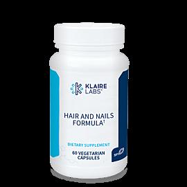 HAIR AND NAILS FORMULA