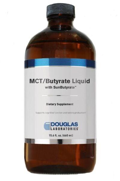 MCT/Butyrate
