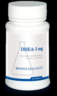 DHEA 5 mg