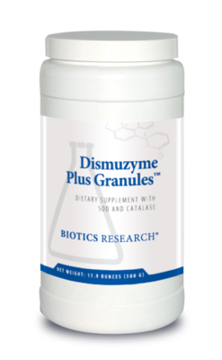 Dismuzyme Plus Granules™