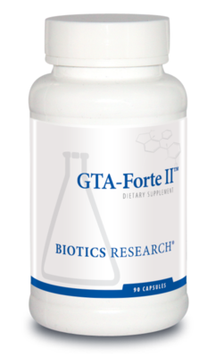 GTA-Forte II™