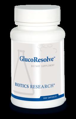 GlucoResolve®