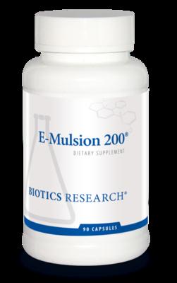 E-Mulsion 200 Vitamin E