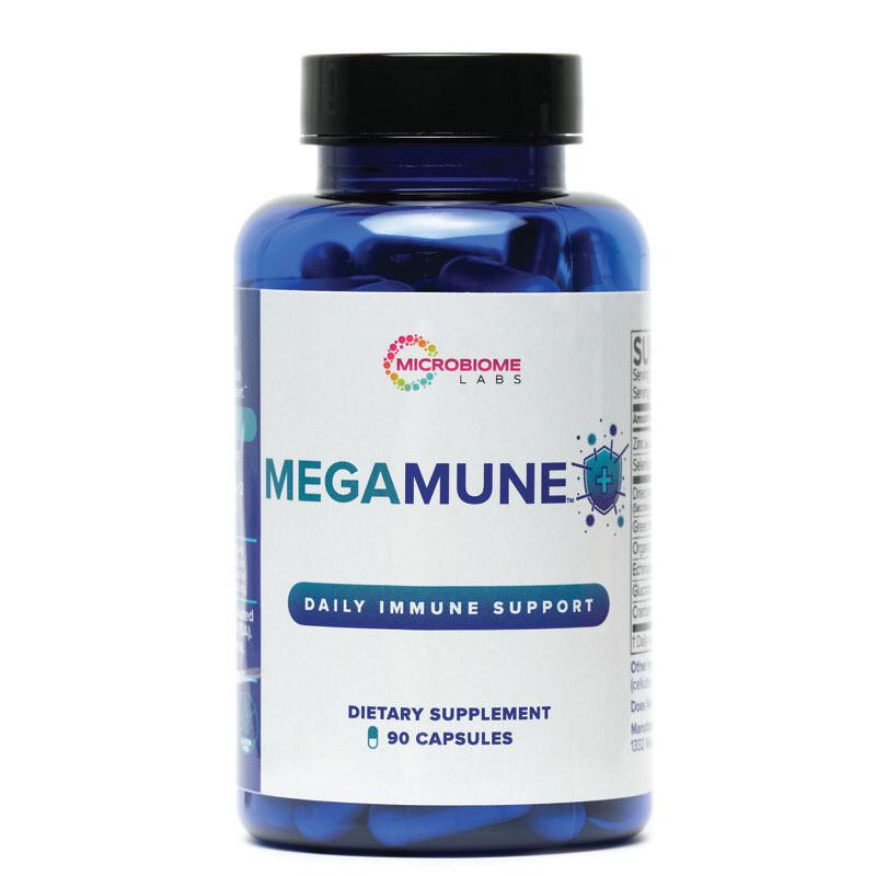 MegaMune