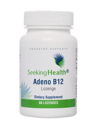 Adenosylcobalamin  B12 60 loz
