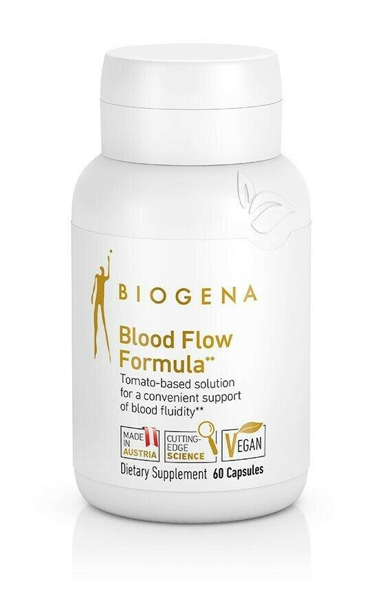 Blood Flow Formula GOLD**