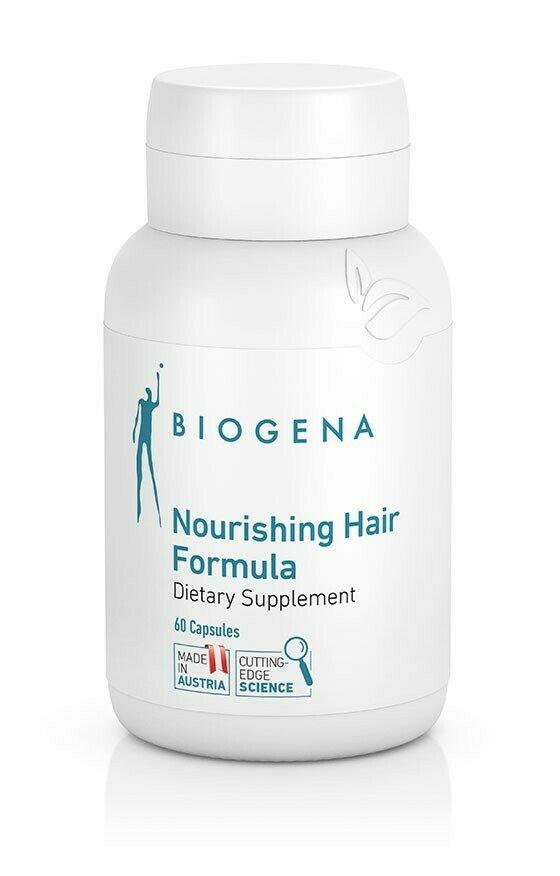 Nourishing Hair Formula