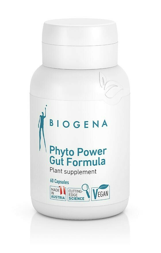 Phyto Power Gut Formula