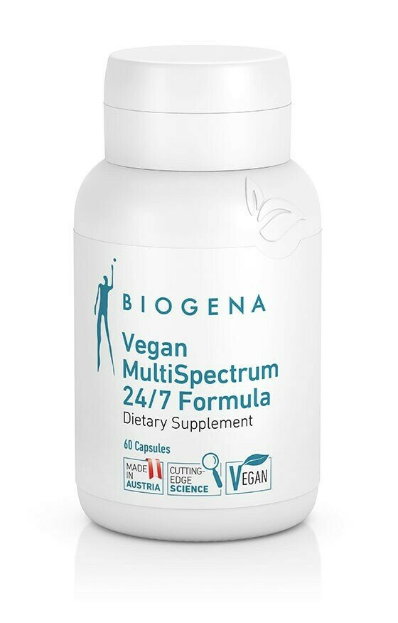 Vegan MultiSpectrum 24/7 Formula