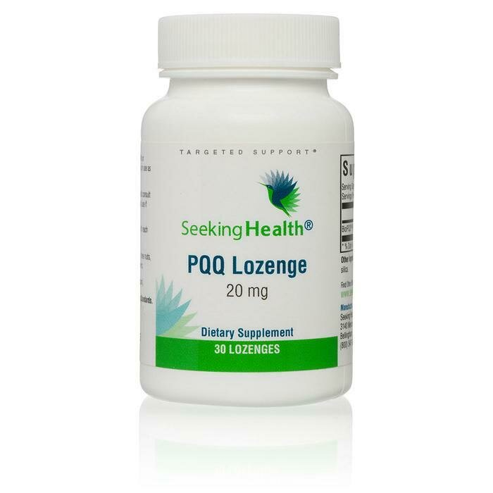 PQQ Lozenge - 30 Lozenges