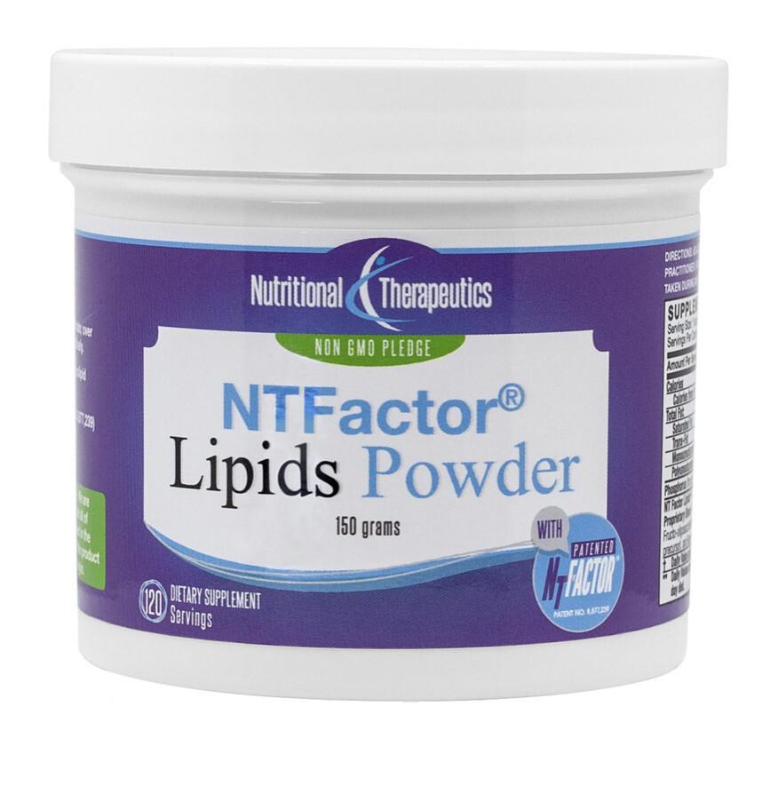 NT Factor® Lipids Powder – 150 Grams