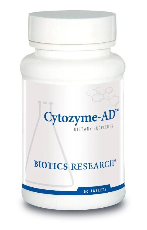 Cytozyme-AD (Neonatal Adrenal) 60