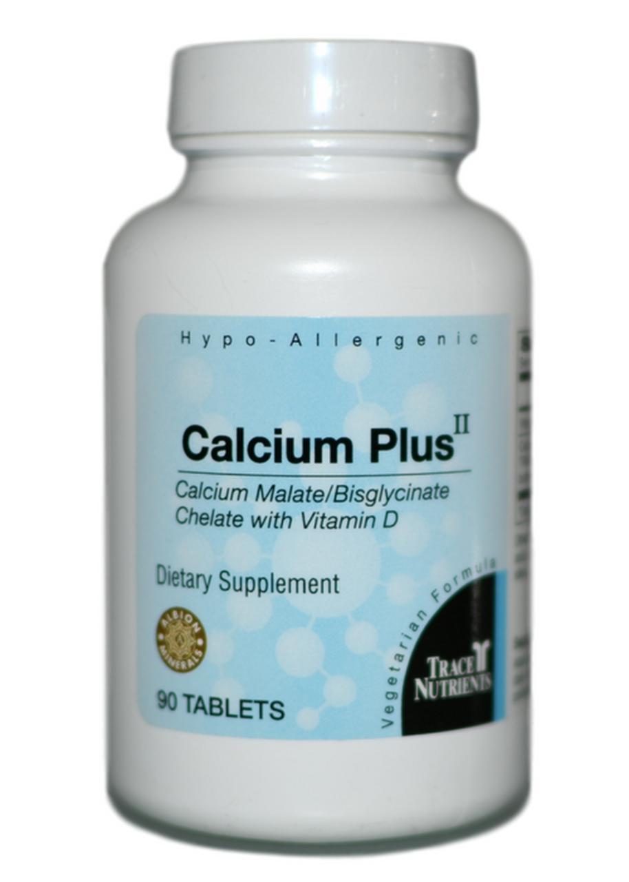 Calcium Plus II