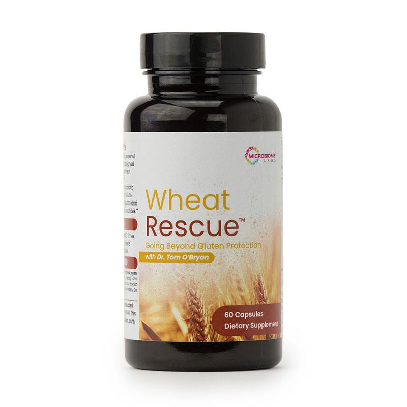 WheatRescue