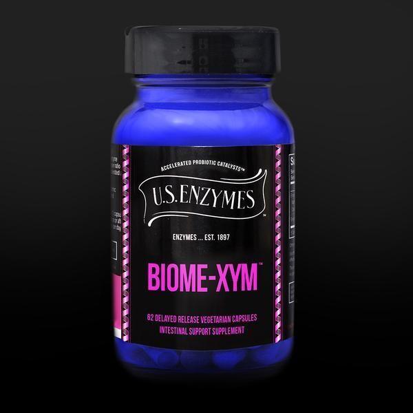 BIOME-XYM