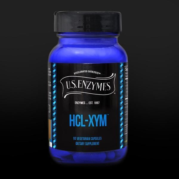 HCL-XYM